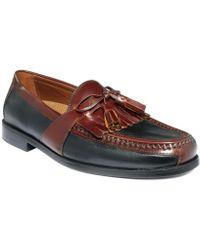 Johnston & Murphy - Shoes, Aragon Ii Kiltie Tassel Loafers - Lyst