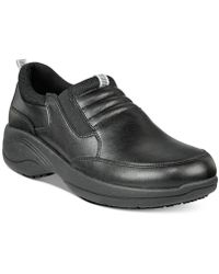Easy Street - Magna Slip Resistant Clogs - Lyst