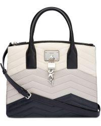 DKNY - Elissa Medium Satchel, Created For Macy's - Lyst