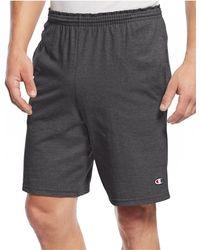 Champion - Jersey Shorts - Lyst