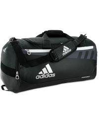 adidas - Team Issue Duffel Bag - Lyst