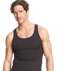 Alfani - Shirt, Tank Top 4 Pack - Lyst