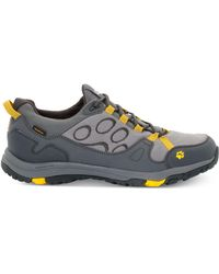 Jack Wolfskin - Activate Low Texapore Waterproof Low Hiking Shoes From Eastern Mountain Sports - Lyst