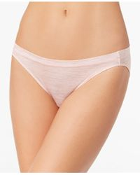 Maidenform - One Fab Fit Smooth Bikini Dmfcbk, Created For Macy's - Lyst