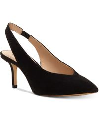 INC International Concepts - Varinaa Slingback Pumps, Created For Macy's - Lyst