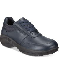 Easy Street - Middy Lace-up Trainers - Lyst