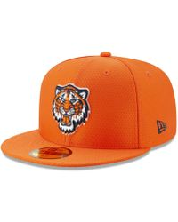 various design outlet for sale lowest price KTZ Synthetic Detroit Tigers Batting Practice Low Profile 59fifty ...