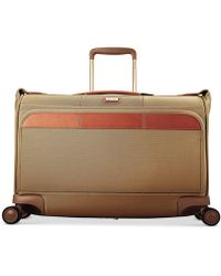 "Hartmann - Ratio Classic Deluxe 21"" Carry-on Glider Garment Bag - Lyst"