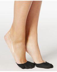 Hue - Women's Slingback Sheer Liner Socks - Lyst