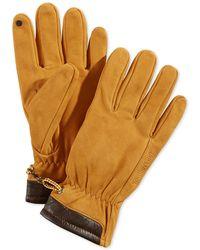 Timberland | Men's Heritage Nubuck Boot Gloves | Lyst