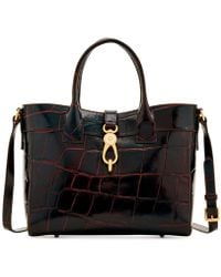 Dooney & Bourke | Large Amelie Tote | Lyst