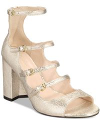 Cole Haan - Cielo High Sandals - Lyst