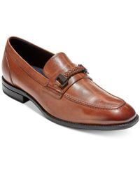 Cole Haan - Warner Grand Bit Loafers - Lyst