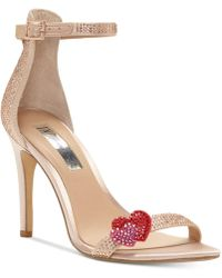 INC International Concepts - Women's Rayelle Two-piece Sandals - Lyst