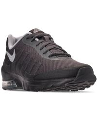 d6580ca011 Nike - Air Max Invigor Print Running Sneakers From Finish Line - Lyst