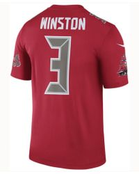 Nike - Men's Legend Color Rush Jersey - Lyst