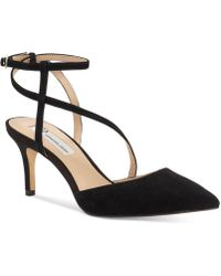 INC International Concepts - Lenii Pointed Toe Pumps, Created For Macy's - Lyst