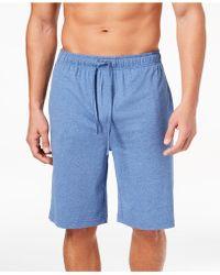 32 Degrees - Knit Pyjama Shorts - Lyst