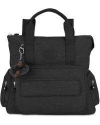 Kipling - Alvy 2-in-1 Convertible Tote Bag Backpack - Lyst
