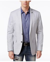 INC International Concepts - Men's Austin Slim-fit Blazer - Lyst