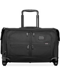 Tumi - Alpha 2 Carry On Spinner Garment Bag - Lyst