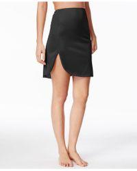 "Vanity Fair - ""daywear Solutions"" 360 Half Slip - Lyst"