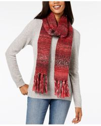 INC International Concepts - I.n.c. Ombré Metallic Scarf, Created For Macy's - Lyst