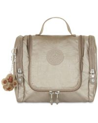 Kipling - Connie Small Toiletry Bag - Lyst