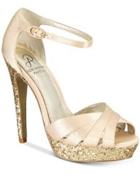 Adrianna Papell - Samoa Court Shoes - Lyst
