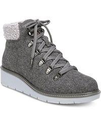 Dr. Scholls - Sentinel Boots - Lyst