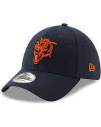 KTZ - Chicago Bears Logo Elements Collection 39thirty Cap - Lyst