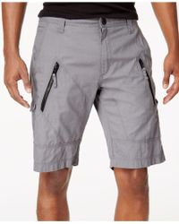 "INC International Concepts - 11"" Cargo Shorts, Created For Macy's - Lyst"