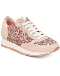 Kate Spade - Felicia Fashion Sneakers - Lyst