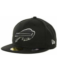 ddd009b0143 Lyst - KTZ Buffalo Bills Camo Pop Bucket Hat for Men