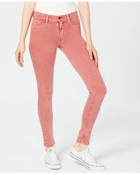 Hudson Jeans - Nico Skinny Jeans - Lyst