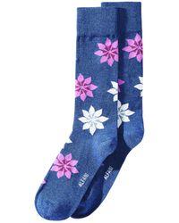Alfani - Snowflake Socks, Created For Macy's - Lyst