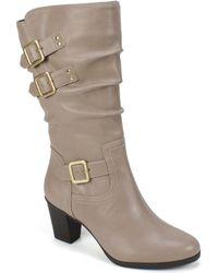 Rialto - Flack Mid-calf Boots - Lyst