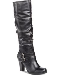 Style & Co. - Sana Boots, Created For Macy's - Lyst
