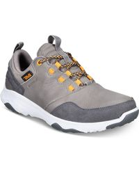 Teva - 's M Arrowood 2 Wp Low Rise Hiking Shoes - Lyst