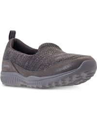 Skechers - Be Light Infiknitely Athletic Walking Sneakers From Finish Line - Lyst