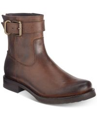Frye - Women's Veronica Booties - Lyst