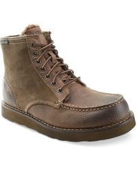 Eastland - Lumber Up Boots - Lyst