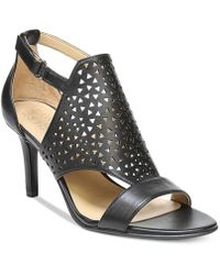 Naturalizer   Bethany Dress Sandals   Lyst