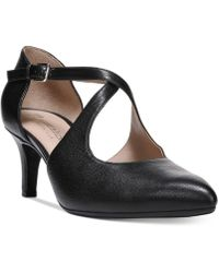 Naturalizer - Okira Court Shoes - Lyst