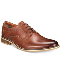 Alfani - Men's Kevin Casual Lace-up Oxfords - Lyst