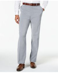 INC International Concepts - Marrone Pants - Lyst