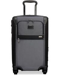 Tumi - Alpha International 4-wheel Carry-on Suitcase - Lyst