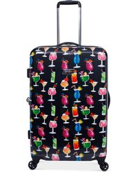 "Jessica Simpson - Bottoms Up 25"" Spinner Suitcase - Lyst"
