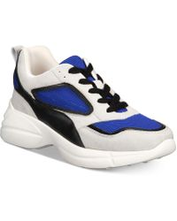 Material Girl - Ossianna Sneakers, Created For Macy's - Lyst