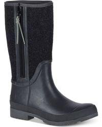 Sperry Top-Sider - Walker Wind Rain Boots - Lyst